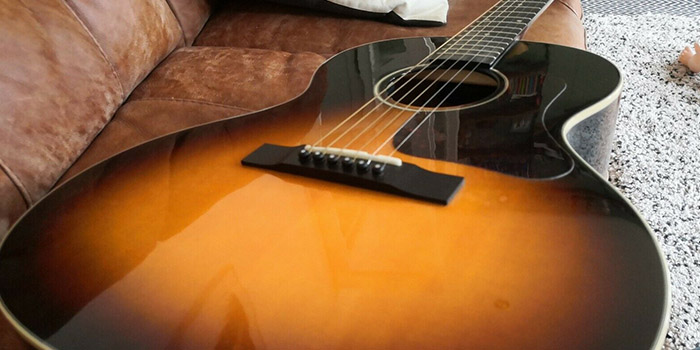 Epiphone EL-00 Acoustic Guitar Reviews