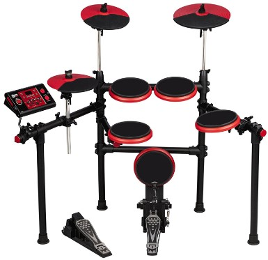 ddrum ddi drum kit