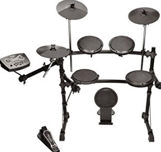 simmons sd7 pk drum kit