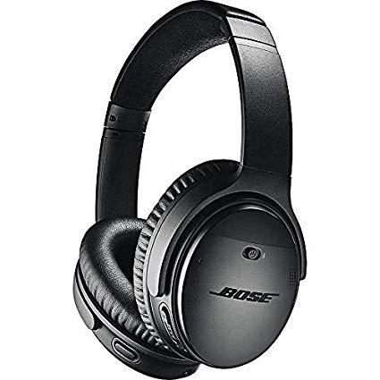 Bose Quiet Comfort Hadphones